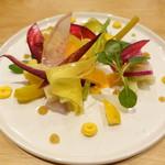 73889038 - 13種野菜
