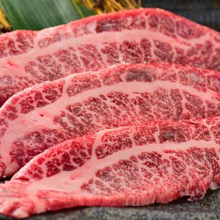 ☆肉にこだわったA5ランクの和牛!!☆