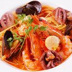 シップ・シェイプ - 明石の新鮮な魚介類を使った 彩り鮮やかなお料理を。