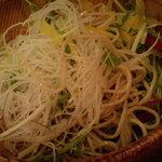 7389795 - 蕎麦サラダ