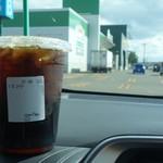スターバックスコーヒー - ドリンク写真:水出しアイスコーヒー