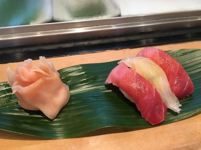 寿司処しげ正>