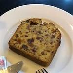 ビーボデイリースタンド - 本日のケーキ