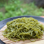 中村藤吉本店 - 茶蕎麦