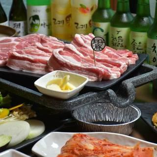 宮崎のブランド肉「まるみ豚」を100%使用!