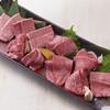 焼肉居酒家 韓の台所 - 料理写真:山形牛一等極み盛り