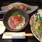 球磨川 - まかない海鮮丼