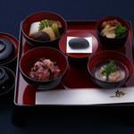 京料理 かじ - お食い初め