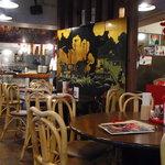 香港食堂  -