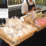 モモカ - フランス焼き菓子「クロカント」