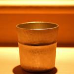 麻布 かどわき - 大七 大吟醸 吟醸古酒 1992 長期低温貯蔵