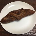 サンエトワール - 和栗の餡巻きクロワッサン 130円