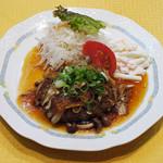 バードランド 2 - 自家製和風ハンバーグ定食