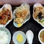 太平楽 - 料理写真:ランチ