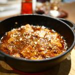 52 - 麻婆豆腐