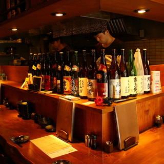 ◆3階建ての隠れ家的店内◆サク飲み、二次会、歓送迎会に!