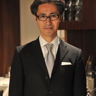 オーナー黒田敬介(KeisukeKuroda)