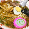 ヤマカそば - 料理写真: