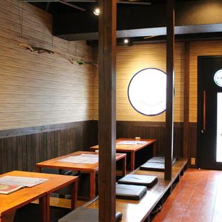 ◇全25席◇落ち着いた空間でゆったりとお食事を楽しんで○