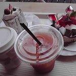 アイズカフェ - 料理写真: