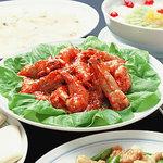四川飯店 - 料理写真:料理イメージです