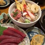 ぎょギョ魚の三太郎 - 料理写真: