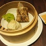 中国菜はら川 - 飲茶&中華ちまき♪