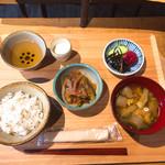 WEEK神山 - 料理写真: