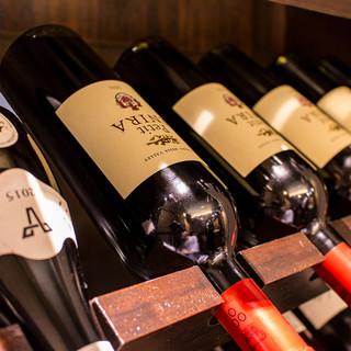 ワインに合う極上の絶品タパスを堪能