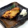 つぼ鯛の自家製西京焼き