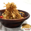 ぱりぱり牛蒡サラダ