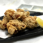 旬鮮台所 ZEN - 鶏のから揚げ