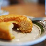 HYGGE - グルテンフリー玄米ドーナッツ