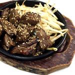 旬鮮台所 ZEN - 牛さがりステーキ