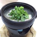 旬鮮台所 ZEN - スープ炊き餃子