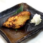 旬鮮台所 ZEN - つぼ鯛の西京焼き