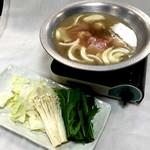 旬鮮台所 ZEN - 博多水炊き