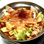 旬鮮台所 ZEN - 純豆腐鍋