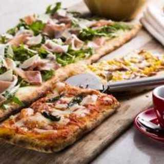 本場ローマの味を楽しむ!ローマスタイルピッツァを計り売りで!
