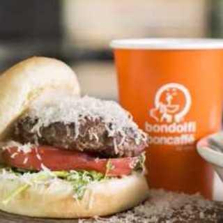 数量限定!和牛100%の贅沢なイタリアンハンバーガー