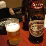 団欒炎 - ワンコインでビール飲み放題(ただし1時間)