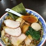 Torashokudou - 料理写真:
