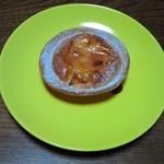 ペルタ・レクラン - 桃の焼き込みタルト (200円税別)