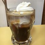 73923467 - クリームコーヒー