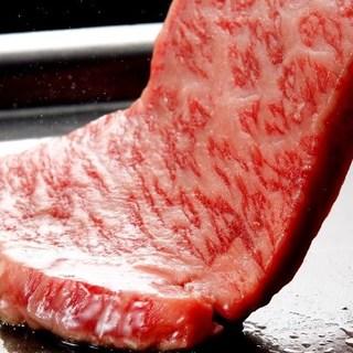 黒毛和牛ステーキをお手頃価格にてご提供!!