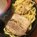 中華そば ムタヒロ 1号店 - チャーシュー(「大つけ麺博大感謝祭2017)