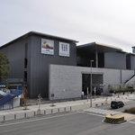 7393145 - HAT神戸にある兵庫県立美術館