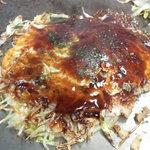 7393747 - 野菜焼き450円