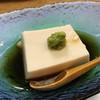食べ菜 なんば - 料理写真:胡麻豆腐