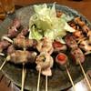 Kushiyakiyomiya - 料理写真: